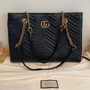 Gucci GG Marmont Medium
